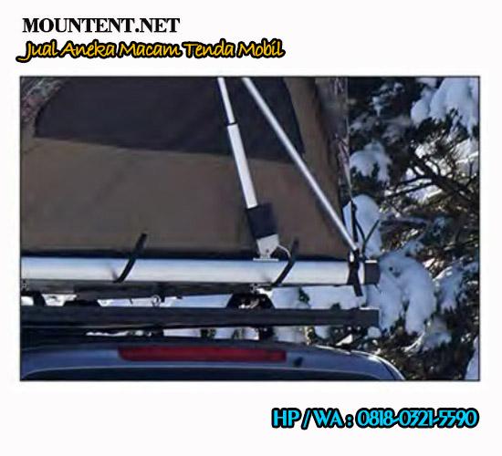 Gambar tenda mobil murah Pathfinder II (1)